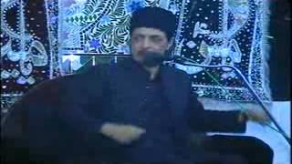 Mola ALI as Ki Jang By Allama Zameer Akhtar Naqvi