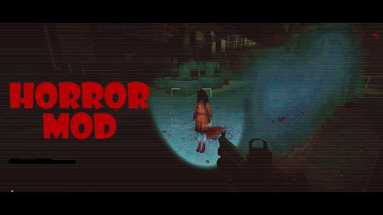 Steam Workshop :: Horror