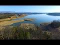 Douglas Lake TN DJI Phantom 3 Pro