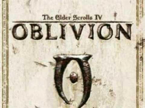 OBLIVION SOUNDTRACK 3 (WINGS OF KYNARETH)