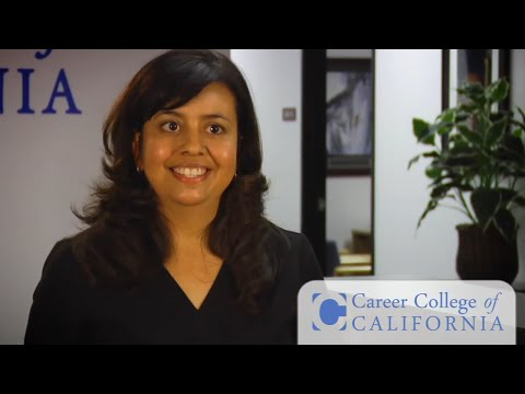 Career College of California Student Experience