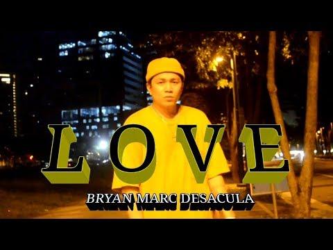 LOVE | BRYAN MARC DESACULA | @KEYSHIA COLE