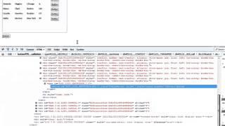 AA UX-Liste Erstellen Eine Dropdown-Fenster Eine Schaltfläche In Einer Reihe Teil 1 und 2