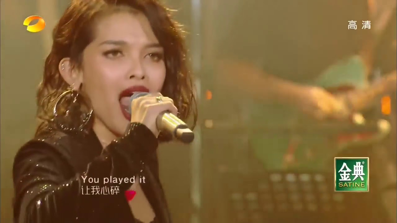 KZ Tandingans Amazing Cover Of Rolling In The Deep By Adele On Its Showtime ~ Pinoy Scoop