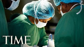Researchers Find Women Make Better Surgeons Than Men: Does Gender Really Make A Difference? | TIME