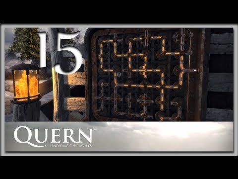 Pipedream: The Pipening (Unlocking the Tower) | Quern #15