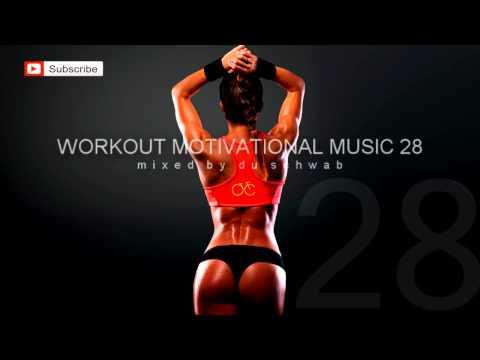 aMAZING wORKOUT mUSIC vol28 (fitness & training motivation mix)