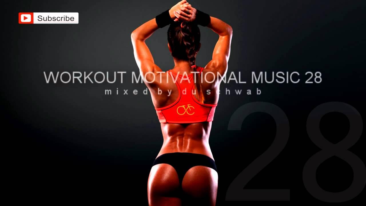 Amazing Workout Music Vol28 Fitness Training Motivation Mix