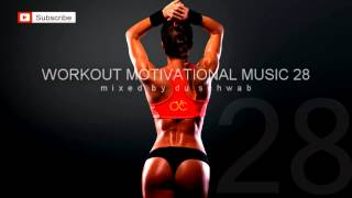 aMAZING wORKOUT mUSIC vol28 (fitness & training motivation mix)