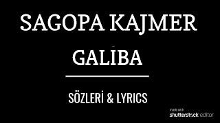Sagopa kajmer şarkı sözü