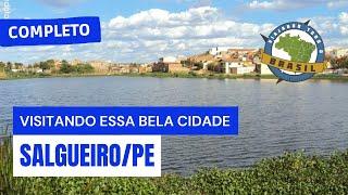 Viajando Todo o Brasil - Salgueiro/PE - Especial