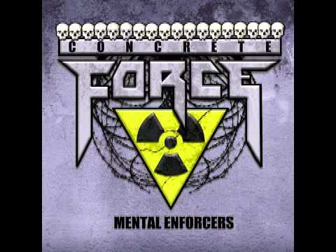 Concrete Force - House of Pain