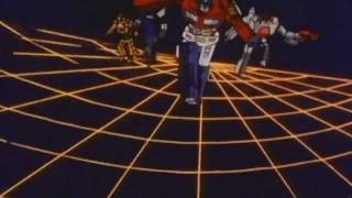 Transformers G1 season 2 Intro and Outro (1985—1986) [HQ]