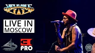 Yelawolf – Pop the Trunk [LIVE in MOSCOW 27.08.2015]