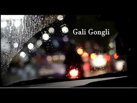 Gali Gongli (Cover)