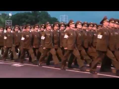 Бравые солдаты