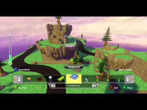Disney Infinity - How To Get Unlimited Toy Vault Spins  How To Save