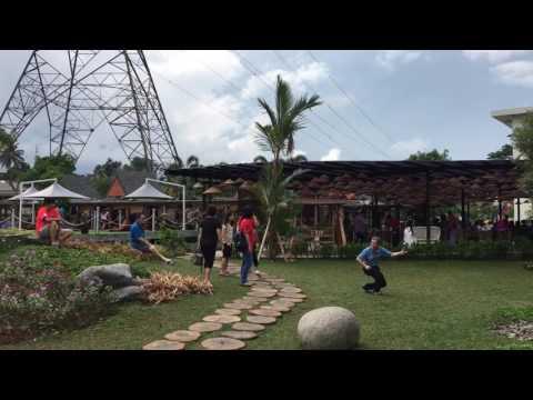 The Wujil Resort & Conventions Ungaran