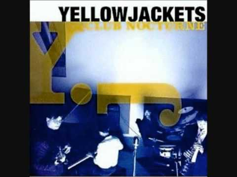 The Yellowjackets  01  Spirit of the west