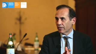 Funding energy efficiency | Juan Alario, European Investment Bank