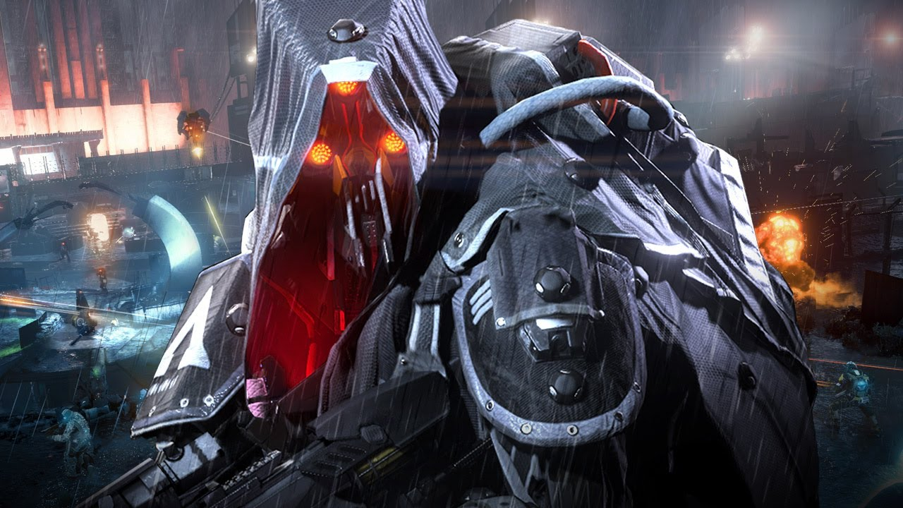 Killzone Mercenary  GameSpot