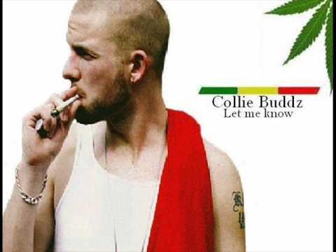 Collie Buddz - Let me know (Main)