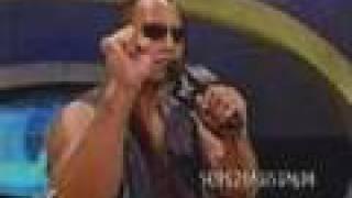The Rock and Booker T Segment thumbnail