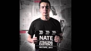 Nate - Úsměv (feat. Veronika Jechová)