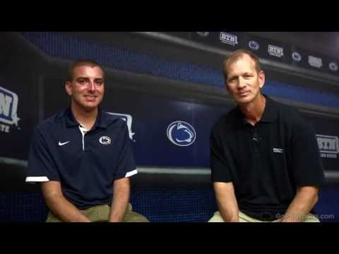 One-on-One with QB Coach Charlie Fisher