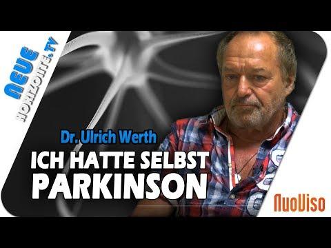 Coming Out – Ich hatte selbst Parkinson – Dr. Ulrich Werth