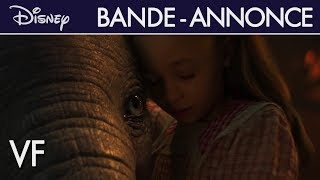 Dumbo - Première bande-annonce (VF)