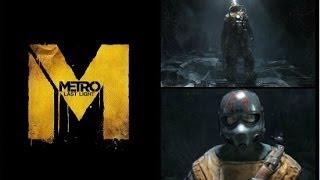 METRO: Last Light. История Артёма.(Данное видео принадлежит правообладателю, а именно разработчику игры Мetro: Last Light, компании 4Games.—— METRO:..., 2013-10-14T14:31:39.000Z)