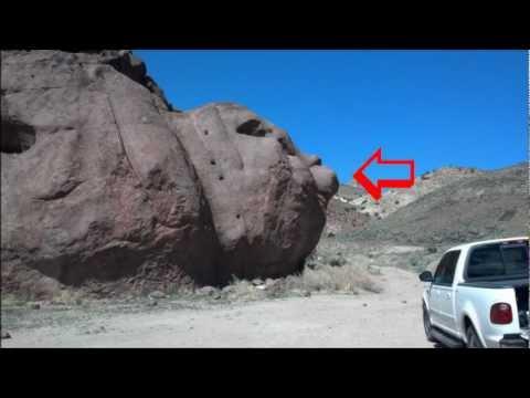 BSA Troop 43 Of Sparks NV Visits Pig Rock
