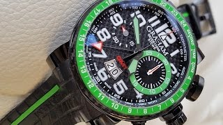 Graham Silverstone Stowe GMT Green 2BLCB B07A