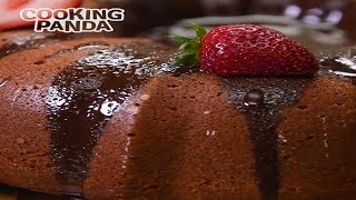 Top 5 Tasty Desserts Recipes From Cooking Panda