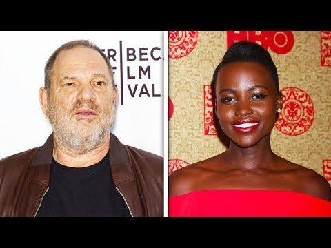 Lupita Nyong'o Details Gross Harvey Weinstein Experience