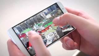 Обзор Huawei ShotX