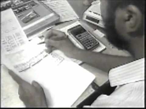 Chamada: Sem Limite - Estreia (28/06/1988)