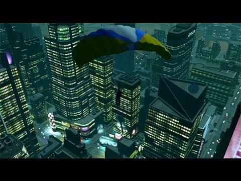 from Damien gay tony parachute locations
