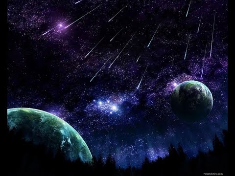 Orionids meteor shower live