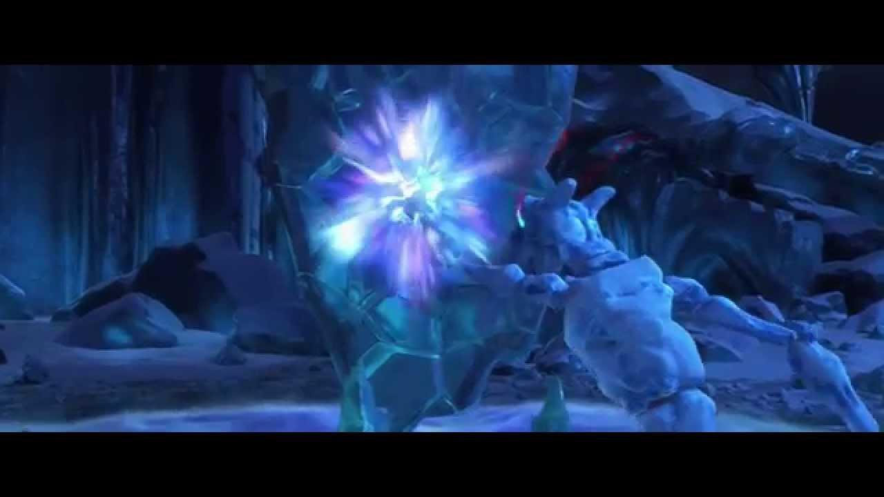 The Snow Queen 2: Refreeze (2014)