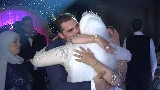 الحنية والسند ..مفاجأة اخو العروسة واختها واجمل هدية