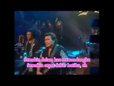 Riza umami the best collection dangdut(full album)HQ HD