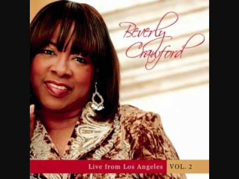 Beverly Crawford -  For Who You Are