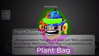 How to get the PLANT BAG in Bag Hunt, Ore Tycoon2,ROBLOX [Live-Ops]