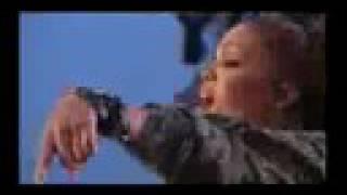 Janet Jackson - Rhythm Nation & LUV (Live 2008 at America United)