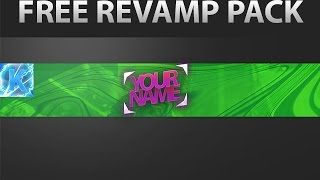 Free Banner(Abstract)