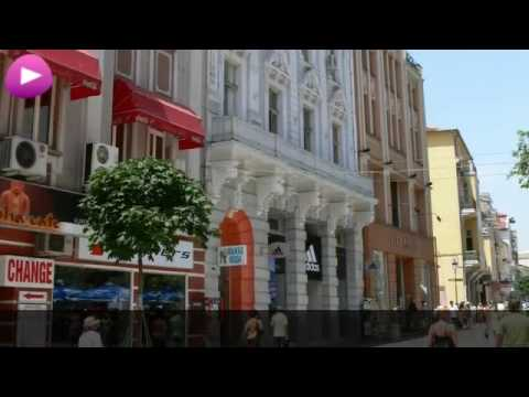 Plovdiv, Bulgaria Wikipedia travel guide video. Created by http://stupeflix.com
