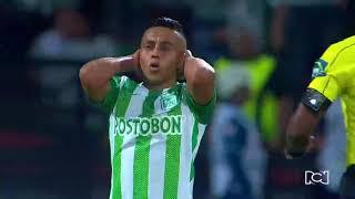 Revive lo mejor del partido Nacional vs. Millonarios por el título de la Superliga