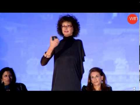 Global WINConference | Make Space-Find Possibilities: Anne Grethe Solberg (Norway)